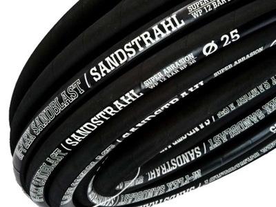 Hadice pre sandblasting M-Flex Sandblast DN 25 / 7