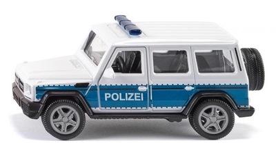 SIKU 2308 Mercedes-AMG G65 Policja Federalna 1:50
