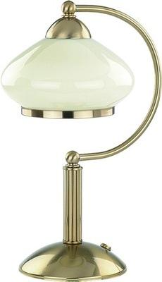 Stolové lampy - Svietidlá - Svietidlá - Stolové lampy - Lampka nocna stołowa biurkowa ASTORIA 4321 ALFA