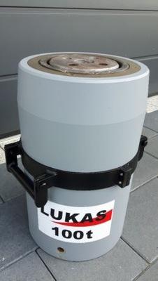 ПРИВОД гидравлический горловина для ПРЕСС-МДП 100 тонн