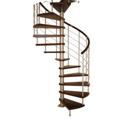 Лестница Вьющиеся КОРА модель Бавария 03 S 110
