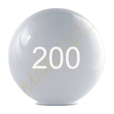 MARPOL LAMPSHADES Strop svete mlieko 200 K-100