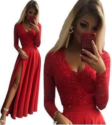 26478b6faa Sukienki (koronkowa)- Strona 5 - Moda damska na Allegro.pl