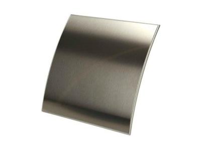 Ventilátor - Panelový ventilátor Awenta System + Escudo Inox PEI125