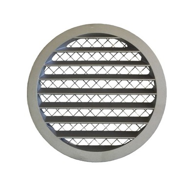 воздухозаборник instagram клетка USAV fi 160 мм Алюминий