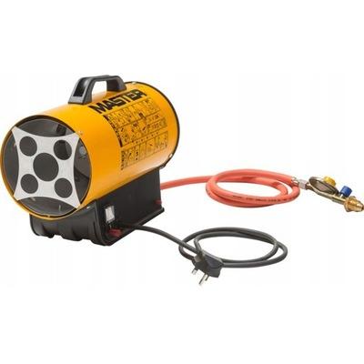Нагреватель газовая Мастер BLP 11 ? 10 kW портативная