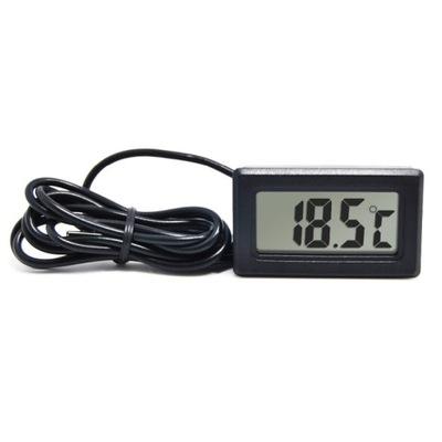 термометр для аквариум ЖК - электронный С ЗОНДОМ