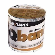 Páska Qband 300 mm x 10 metrov, 5 farieb