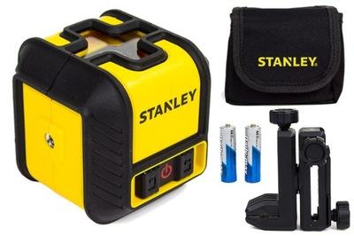 Стэнли cubix STHT77498-1 Лазерный перекрестный уровень