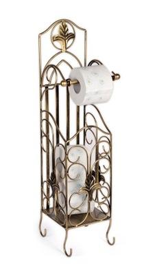 Мебель Стенд бумага туалетная РЕТРО Ванная комната !!