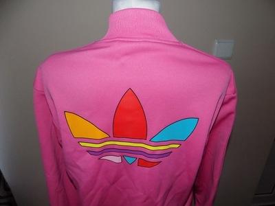 Bluza Adidas PHARRELL WILLIAMS HU (CW9106) r.M