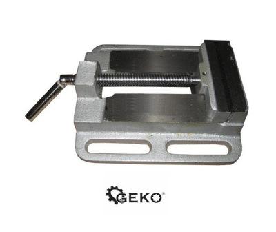 Zverák, svorka - MODEL VRTÁTKA STROJ 60mm geko