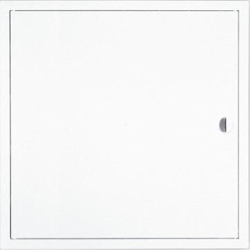 дверцы РЕВИЗИОННЫЕ пластиковые ПВХ люк для чистки 40x50