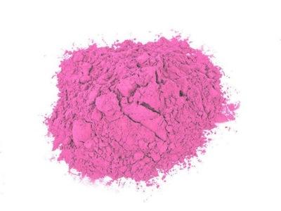 1 kg Farbivo pre vosk veľkoobchod hot pink