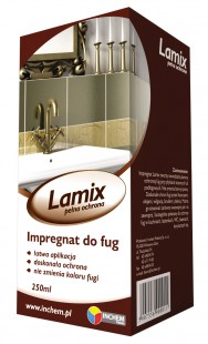 LAMIX 250ml - impregnat do FUG