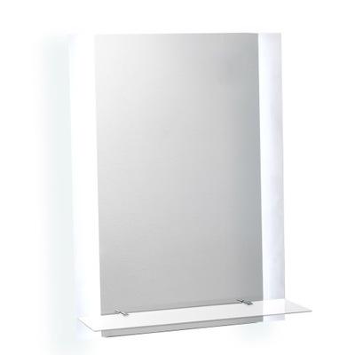 зеркало LED Белый холодный 53x70 из ПОЛКА 15 ??  odściany