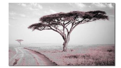 Изображение Дерево 31 РОЗОВЫЙ - 120x70cm ??? гостиную африка