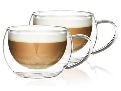 2 СТАКАНАМИ ТЕРМИЧЕСКИЕ кофе ??? ДВОЙНАЯ СТЕНКА