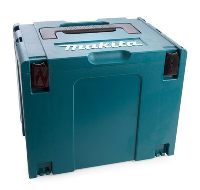 Elektrický skrutkovač - MAKITA SYSTEM CARRIER MAKPAC TYP 4 821552-6
