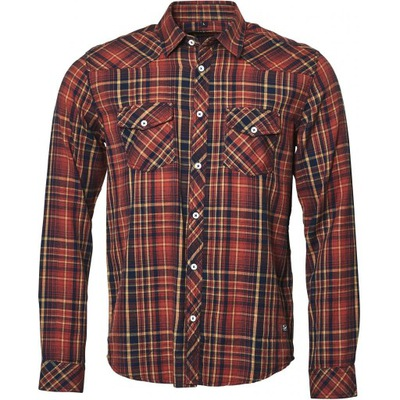 DUŻA Męska Dżinsowa Koszula CAMP DAVID XL (7616442664  5Zm93