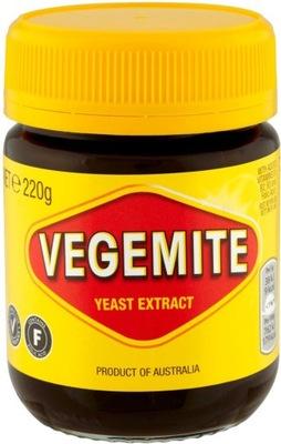 Vegemite природы.экстракт дрожжей 220г из Австралии