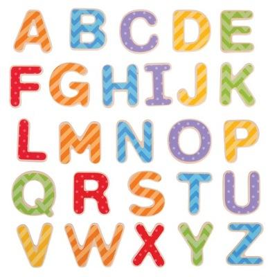 ?????????? магниты с Большой Буквы АЛФАВИТ Буквы 49sz