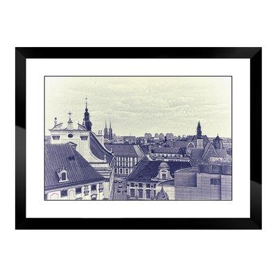 Изображение М как город IX фотография Студия ARS