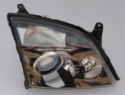 opel vectra c signum gts bi xenon поворотный комплект, фото 2
