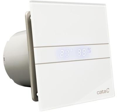 Вентилятор Ванны E -100 GTH CATA Hygro + крышка