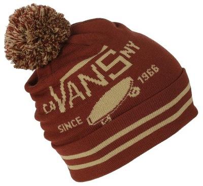 6c9e795222 VANS czapka zimowa beanie klasyczna na zimę - 7007781719 - oficjalne ...