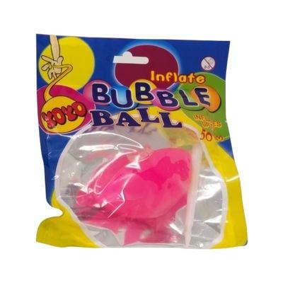 Wubble Ball Banko Pilka Ogromna 1 8 M Rozowa 6886132972 Oficjalne Archiwum Allegro