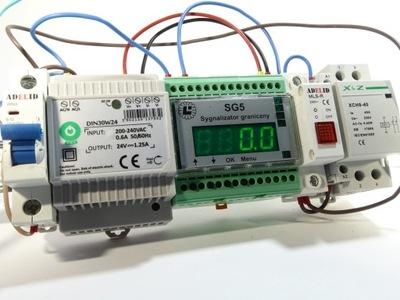 ovládač PV ohrievač kotol, solárne panely 230