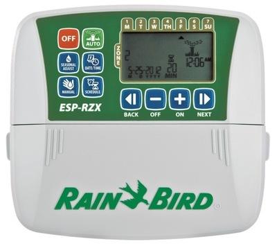 драйвер орошения RAIN-BIRD ESP-RZX 8 разделы