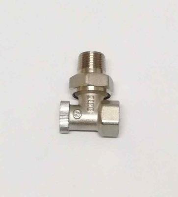 Uholový uzatvárací ventil 1/2 'VALVEX nižší