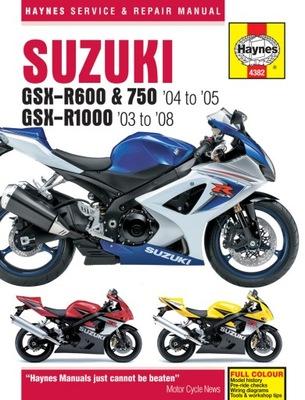 Suzuki GSX-R 750 front brake caliper rebuild refurbishment service 2004 2005