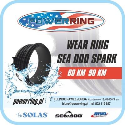 Wear-ring śruby Sea-Doo skuter GTX, RXP, RXT, WAKE - 6552916097