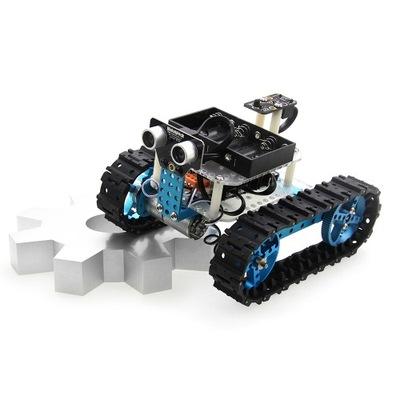 deň detí sada Makeblock Starter Robot Auta