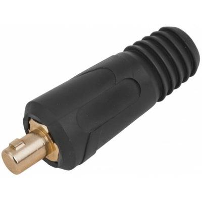 Plug 25mm2 zvárací horák zvárač držiteľ