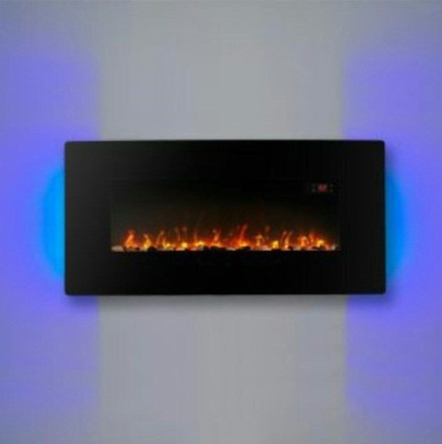 Камин электрический instagram LED РЫНОЧНАЯ - 2000ZŁ