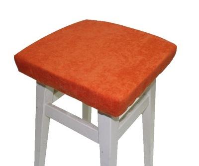 ЧЕХОЛ на Табурет ,стул ,KWADRAT30x30.22kolorów