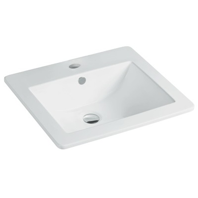 Umývadlo Umývadlo v tvare KR 709