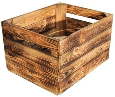 ящики деревянные фрукты Увольнения Декоративные