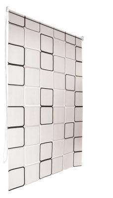 Opona sprchovacím kútom VENTIL 100x240 BS