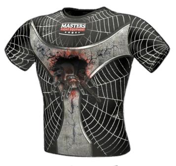 t Shirt výcvik MAJSTROV SPIDER NOVÚ veľkosť.XL