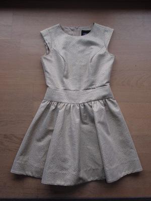 6c050af71e SIMPLE koktajlowa sukienka rozm. 38 M - 7142513604 - oficjalne ...