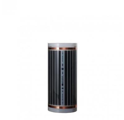 Fóliová vykurovacia rohož solárne farmy 220W / m2 šírka 50 cm