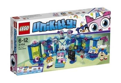 LEGO 41454 Laboratórium Dr. Lisiczki NOVÉ DHL 24H