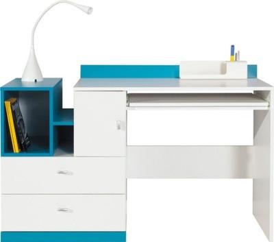 Мебель молодежные системные MOBI рабочий стол 11