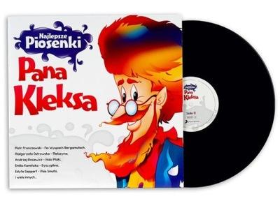 Najlepsze Piosenki PANA KLEKSA LP WINYL