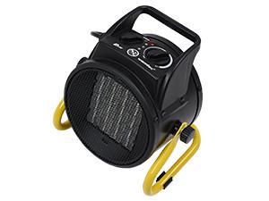Elektrické WARMTEC EPV-2 ventilátor